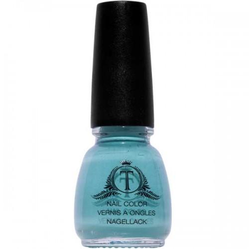 Trosani Nagellack Imperial Jade 5 ml
