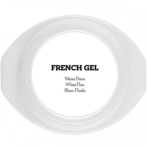 Trosani French Gel weiss, dünn 5 ml