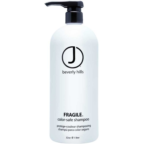 J Beverly Hills Fragile color-safe Shampoo 1000 ml