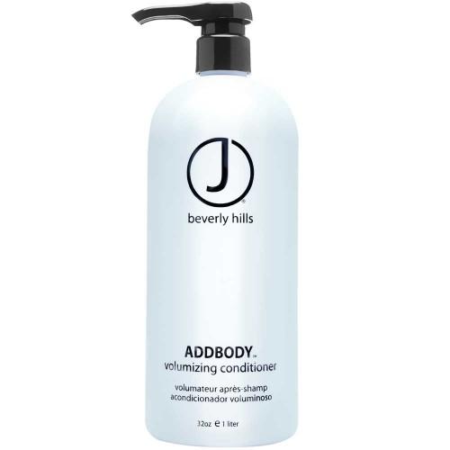 J Beverly Hills Addbody volumizing Conditioner 1000 ml