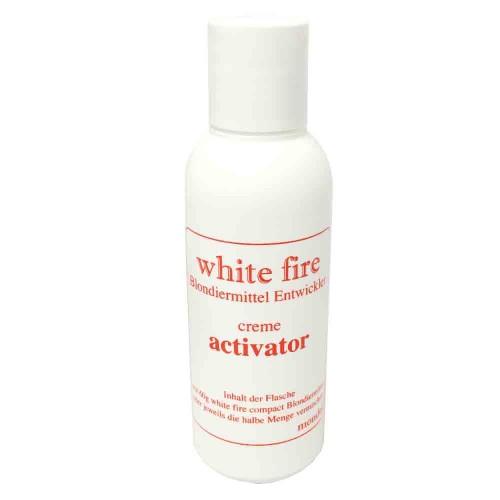 Mondel White Fire rot 3 % Entwickler 120 ml