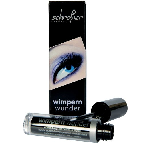 Schrofner Wimpernwunder Sensitiv 6 ml