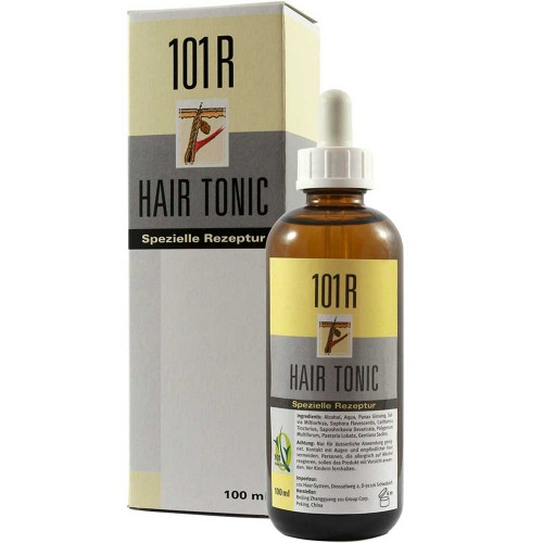 101R Hair Tonic 100 ml