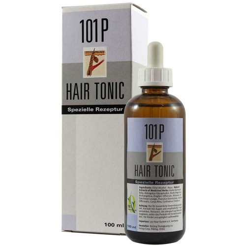 101P Hair Tonic 100 ml
