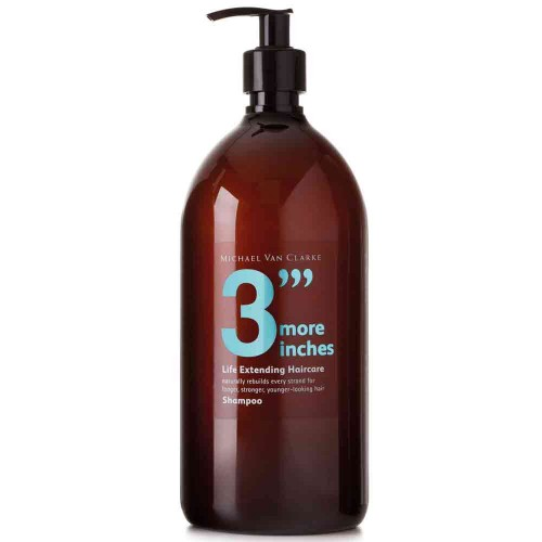 Michael van Clarke Shampoo 1000 ml