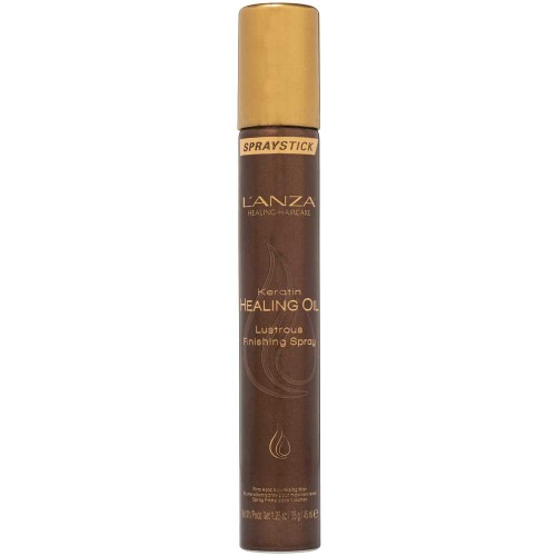 Lanza Keratin Healing Oil Finish Spray 45 ml