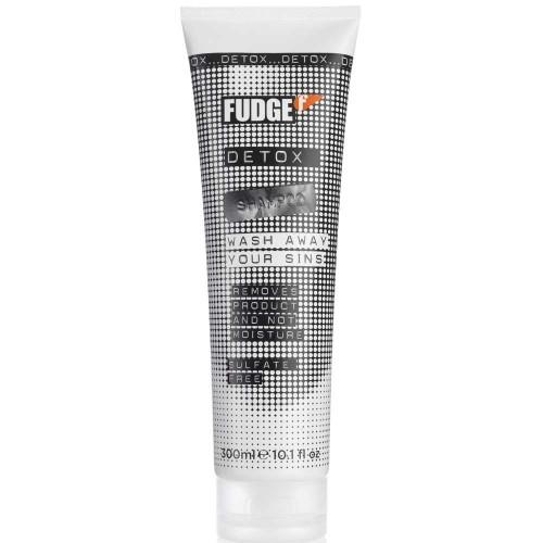 Fudge Detox Deep Cleanser Shampoo 300 ml