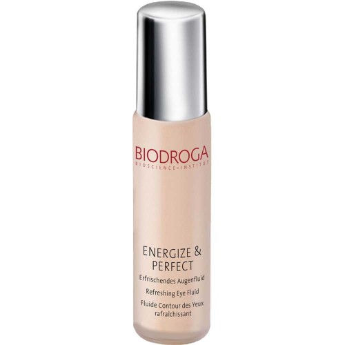 Biodroga Energize & Perfect Augenfluid 10 ml