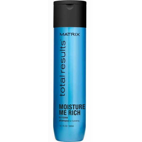 Matrix Total Results Moisture me rich Shampoo 300 ml