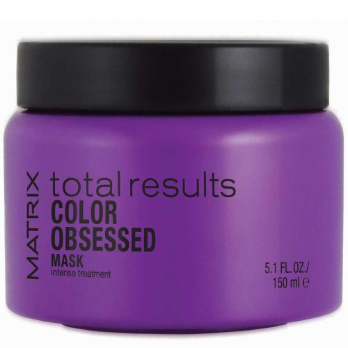 Matrix Total Results Color Obsessed Intensiv-Maske 150 ml