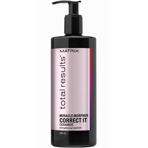 Matrix Total Results Miracle Morpher Correct it Ceramide 500 ml