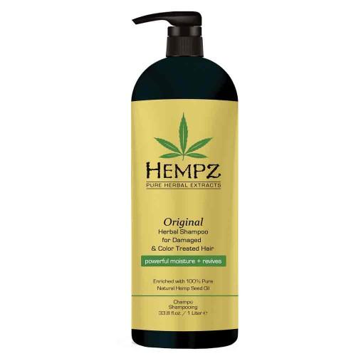 Hempz Original Damage & Strengh Shampoo 1000 ml