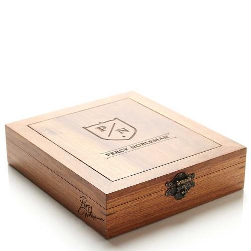 Percy Nobleman Beard Grooming Box
