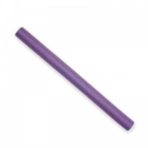 Efalock Flex-Wickler 21/240 mm 12 Stück lila