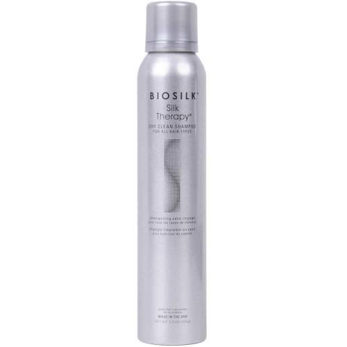 BioSilk Silk Therapy Dry Clean Shampoo 150 g