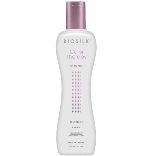 BioSilk Color Therapy Shampoo 355 ml