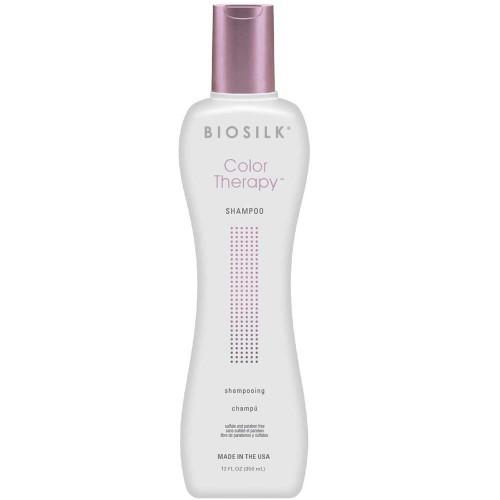 BioSilk Color Therapy Shampoo 355 ml