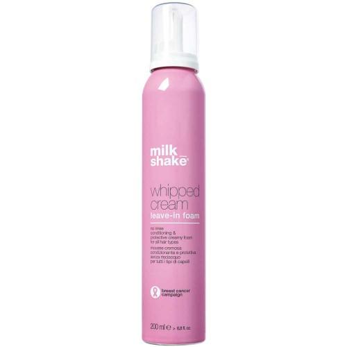 milk_shake go pink conditioning whipped cream 200 ml