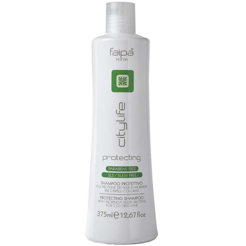 Faipa Citylife Protecting Color Shampoo 375 ml