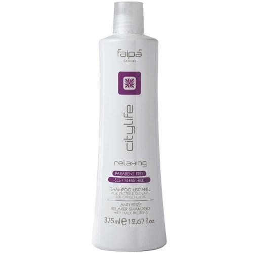 Faipa Citylife Relaxing Shampoo 375 ml