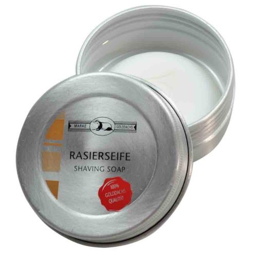 Golddachs Seife Classic Aludose 30 ml