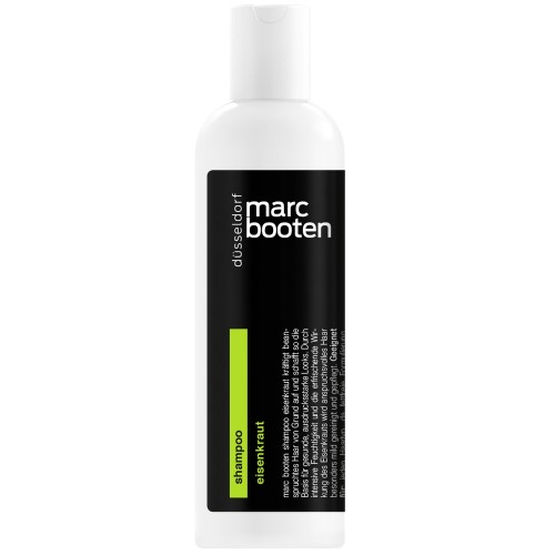 Marc Booten Shampoo Eisenkraut 200 ml