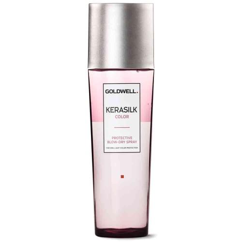 Goldwell Kerasilk Color Protective Blow-Dry Spray 125 ml