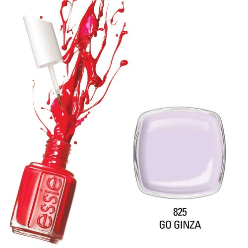 essie for Professionals Nagellack 825 Go Ginza 13,5 ml