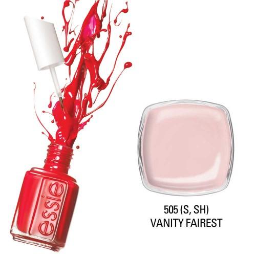 essie for Professionals Nagellack 505 Vanity Fairest 13,5 ml