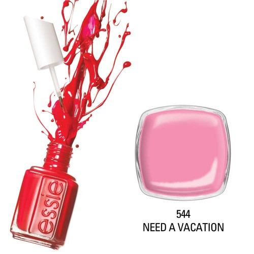 essie for Professionals Nagellack 544 Need a vacation 13,5 ml