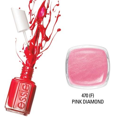 essie for Professionals Nagellack 470 Pink Diamond 13,5 ml
