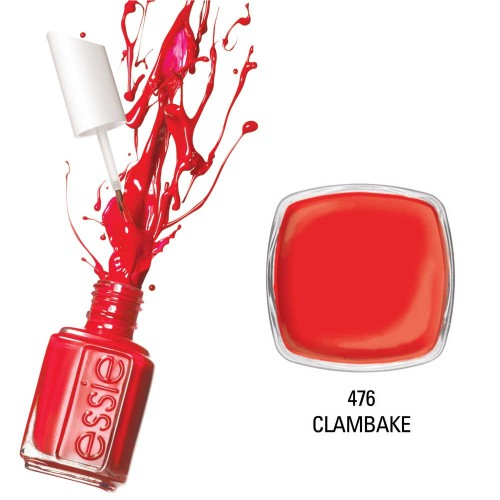 essie for Professionals Nagellack 476 Clam bake 13,5 ml