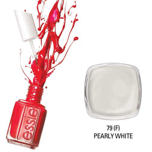 essie for Professionals Nagellack 79 Pearly White 13,5 ml