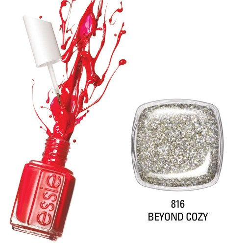 essie for Professionals Nagellack 816 Beyond cosy 13,5 ml