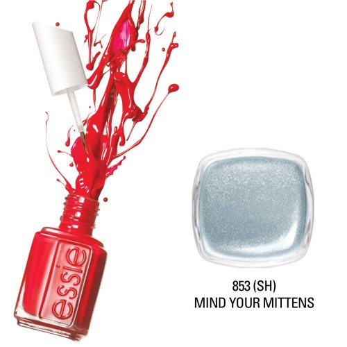 essie for Professionals Nagellack 853 Mind Your Mittens 13,5 ml