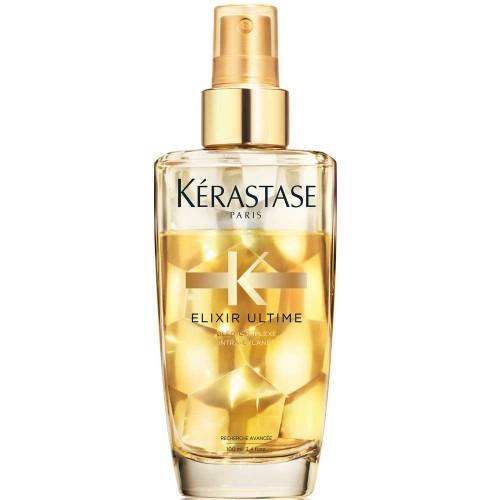 Kerastase Elixir Ultime 2-Phasen Öl für feines Haar 100 ml