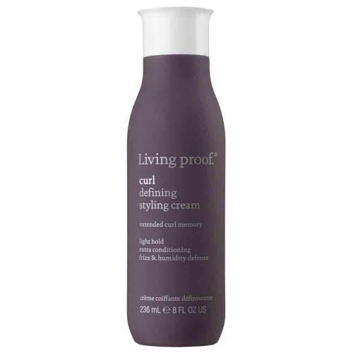 Living Proof Curl Defining Styling Cream 236 ml