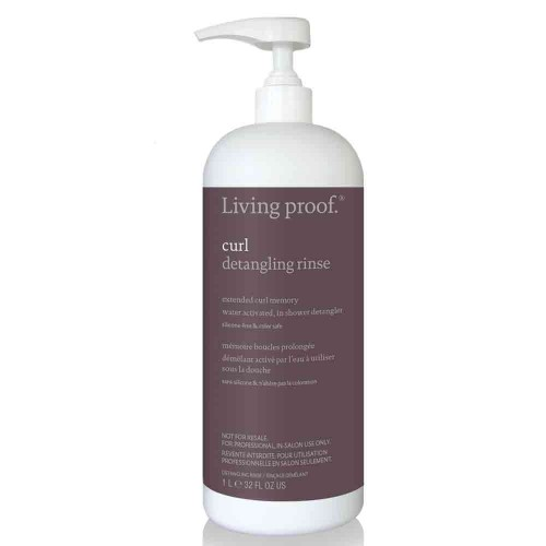 Living Proof Curl Detangling Rinse 1000 ml