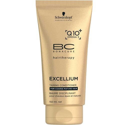 Schwarzkopf BC Bonacure Excellium Taming Conditioner 150 ml
