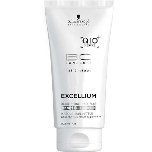 Schwarzkopf BC Bonacure Excellium Beautifying Treatment 150 ml