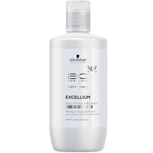 Schwarzkopf BC Bonacure Excellium Beautifying Treatment 750 ml