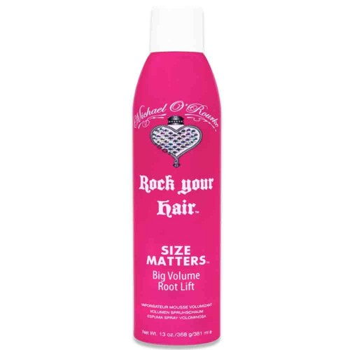 Rock Your Hair Size Matters 381 ml