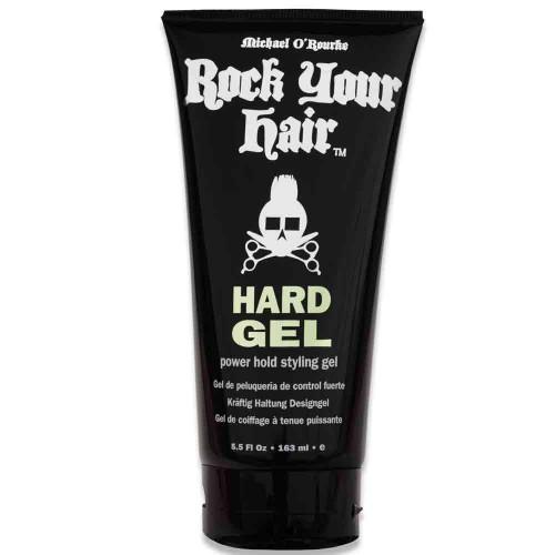 Rock Your Hair Hard Gel 163 ml