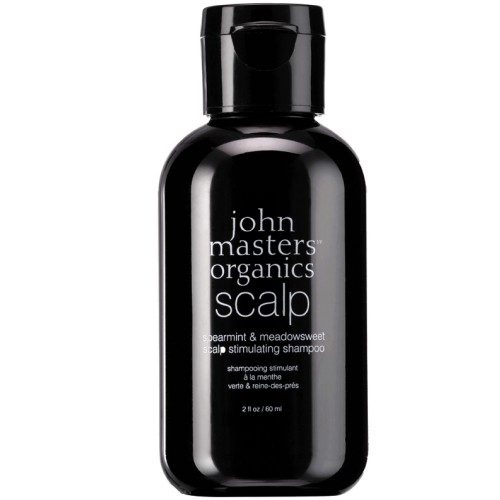 john masters organics MINI Spearmint & Meadowsweet Shampoo 60 ml