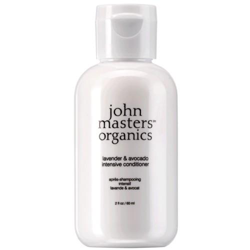 john masters organics MINI Lavender & Avocado Intensive Conditioner 60 ml