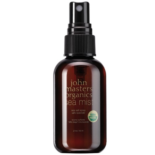 john masters organics MINI Sea Salt Spray 60 ml