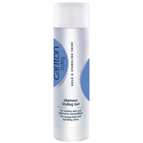 Carlton Styling Glamour Styling Gel 75 ml