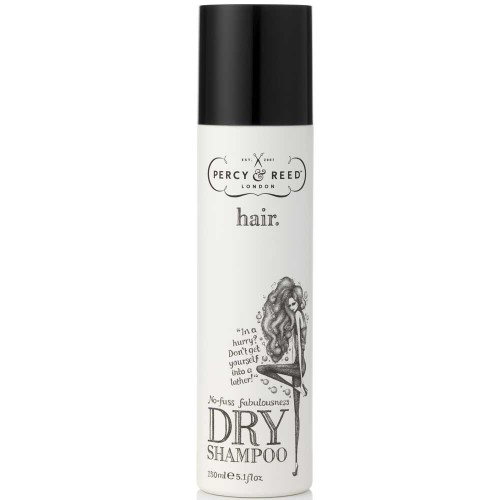 Percy & Reed Invisible Dry Shampoo 150 ml