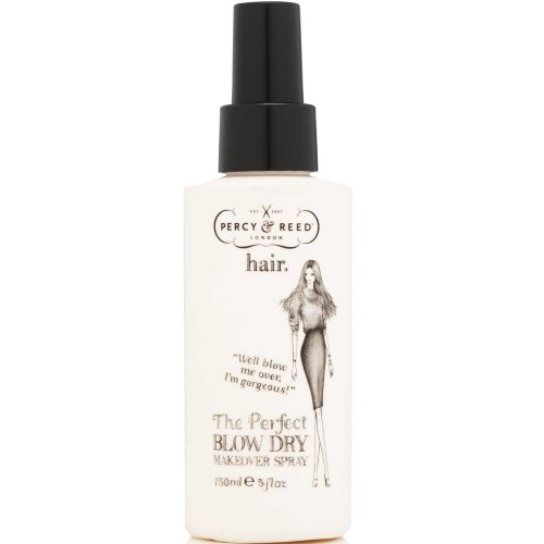 Percy & Reed The Perfect Blow Dry Makeover Spray 150 ml