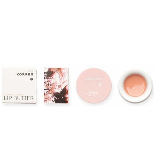 Korres Lip Butter Jasmine 6 g
